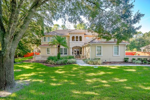 1138 Mar Del Plata St, Jacksonville, FL 32256 (MLS #1069144) :: EXIT Real Estate Gallery