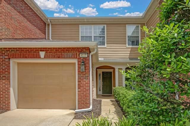 4117 Rosecliff Ln, Jacksonville, FL 32216 (MLS #1069148) :: Berkshire Hathaway HomeServices Chaplin Williams Realty