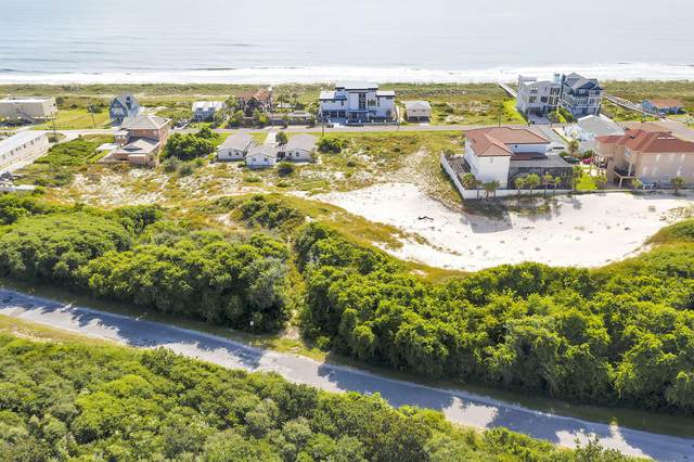 0, LOT 4 Ocean Blvd, Fernandina Beach, FL 32034 (MLS #1069151) :: Memory Hopkins Real Estate