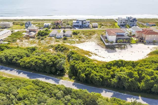 0, LOT 4 Ocean Blvd, Fernandina Beach, FL 32034 (MLS #1069151) :: Oceanic Properties