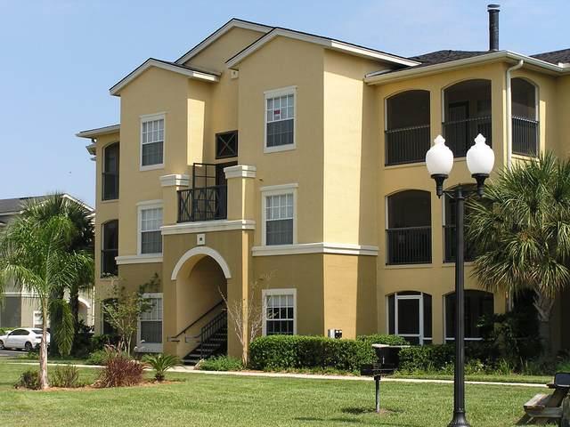 3591 Kernan Blvd #712, Jacksonville, FL 32224 (MLS #1069160) :: Memory Hopkins Real Estate