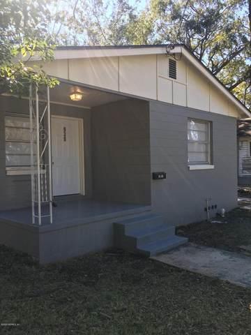 930 W 28TH St, Jacksonville, FL 32209 (MLS #1069179) :: Berkshire Hathaway HomeServices Chaplin Williams Realty