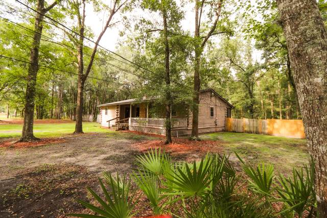 5881 Shindler Dr, Jacksonville, FL 32222 (MLS #1069188) :: Berkshire Hathaway HomeServices Chaplin Williams Realty