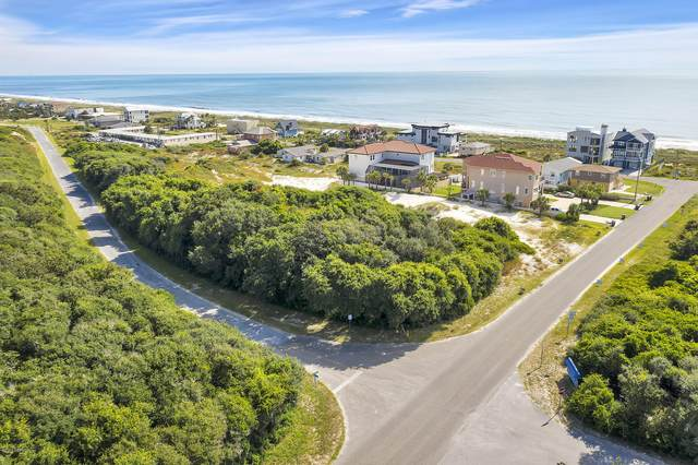 LOTS 4,5,C Ocean Blvd, Fernandina Beach, FL 32034 (MLS #1069215) :: Memory Hopkins Real Estate
