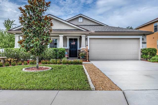 12200 Hagan Creek Dr, Jacksonville, FL 32218 (MLS #1069226) :: Oceanic Properties