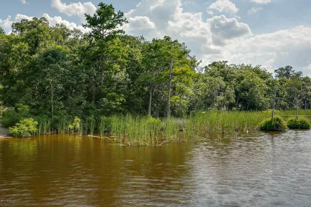 1911 Moorings Cir, Middleburg, FL 32068 (MLS #1069236) :: Century 21 St Augustine Properties