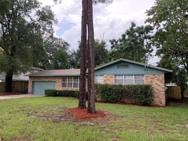 5537 Primrose Ln, Jacksonville, FL 32277 (MLS #1069257) :: EXIT Real Estate Gallery