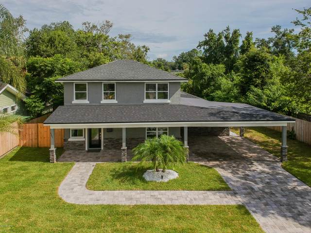 4221 Woodmere St, Jacksonville, FL 32210 (MLS #1069286) :: Berkshire Hathaway HomeServices Chaplin Williams Realty