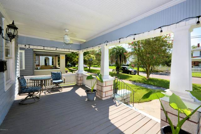 2343 College St, Jacksonville, FL 32204 (MLS #1069293) :: EXIT Real Estate Gallery
