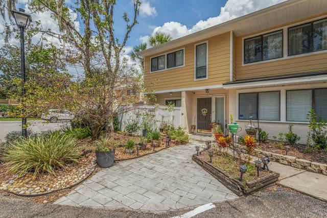 7893 Bahia Vista Ct #7893, Jacksonville, FL 32256 (MLS #1069297) :: EXIT Real Estate Gallery