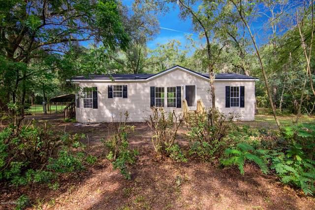 1914 Peregrine Pl, Middleburg, FL 32068 (MLS #1069310) :: Berkshire Hathaway HomeServices Chaplin Williams Realty