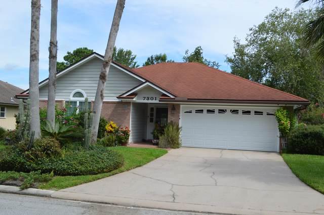 7301 S Glendyne Dr, Jacksonville, FL 32216 (MLS #1069340) :: Berkshire Hathaway HomeServices Chaplin Williams Realty