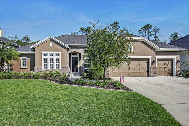431 Oxford Estates Way, St Johns, FL 32259 (MLS #1069351) :: The Perfect Place Team