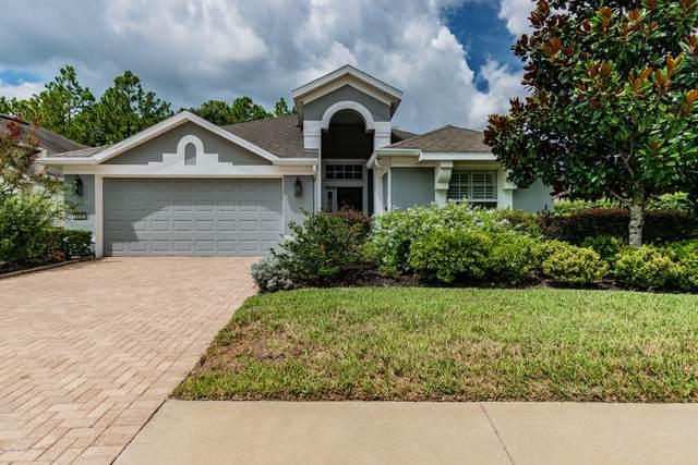 9236 Rosewater Ln, Jacksonville, FL 32256 (MLS #1069355) :: Memory Hopkins Real Estate