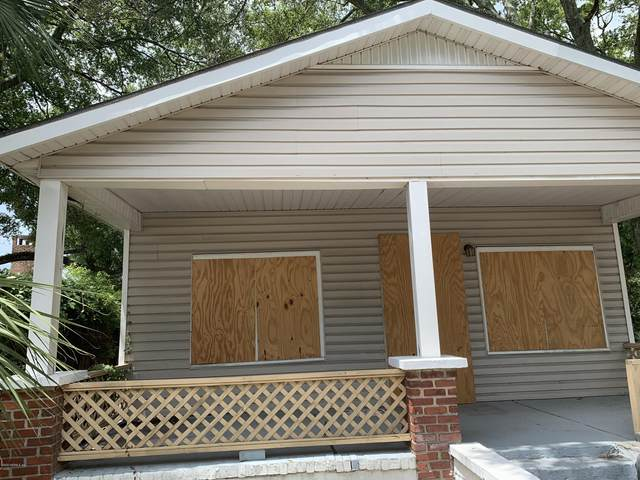 3116 Thelma St, Jacksonville, FL 32206 (MLS #1069361) :: Homes By Sam & Tanya
