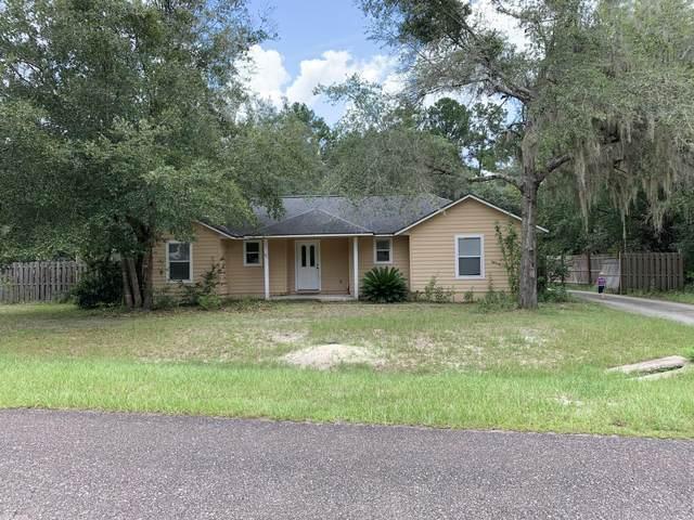 101 Blackjack Cir, Palatka, FL 32177 (MLS #1069363) :: Berkshire Hathaway HomeServices Chaplin Williams Realty
