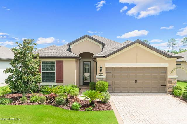 333 Mangrove Thicket Blvd, Ponte Vedra, FL 32081 (MLS #1069369) :: Keller Williams Realty Atlantic Partners St. Augustine