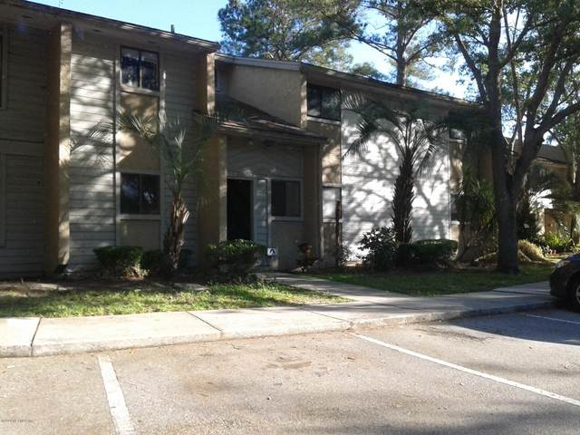 3801 Crown Point Rd #2114, Jacksonville, FL 32257 (MLS #1069372) :: EXIT Real Estate Gallery