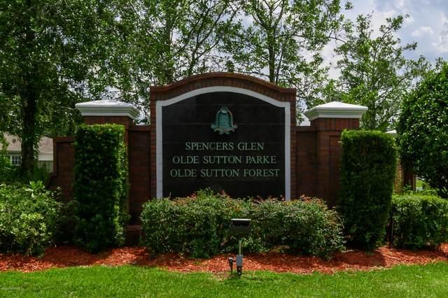 3019 Golden Pond Blvd, Orange Park, FL 32073 (MLS #1069382) :: The Hanley Home Team