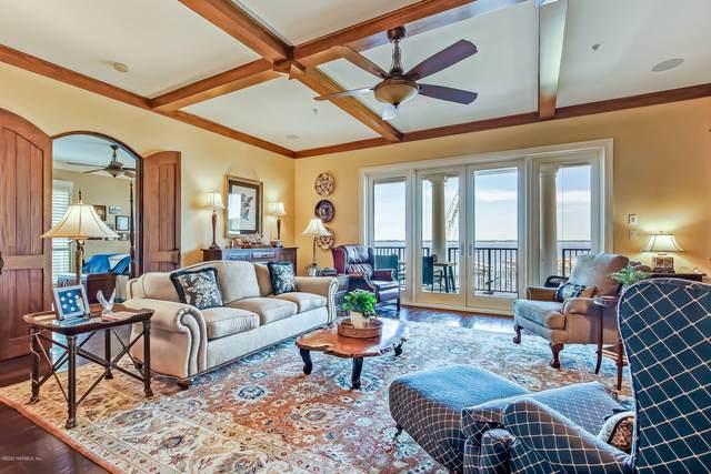 1311 Heritage Manor Dr #304, Jacksonville, FL 32207 (MLS #1069390) :: Homes By Sam & Tanya