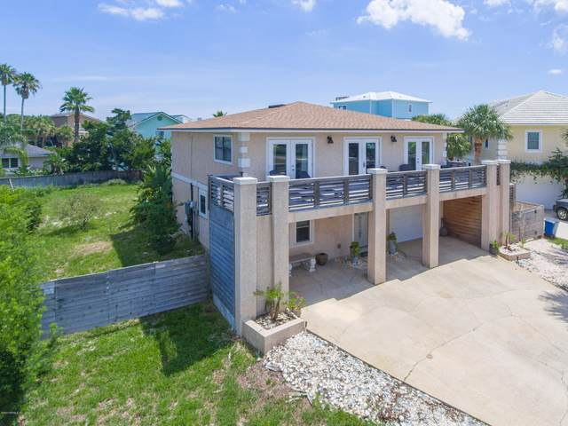 216 Sea Turtle Way, St Augustine, FL 32084 (MLS #1069397) :: Engel & Völkers Jacksonville
