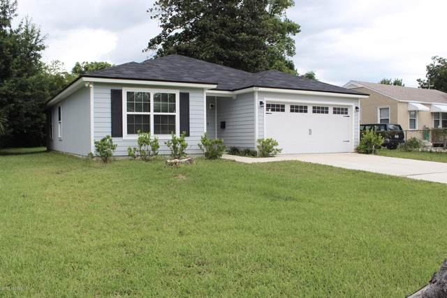 5315 Colonial Ave, Jacksonville, FL 32210 (MLS #1069400) :: EXIT Real Estate Gallery