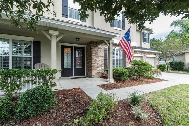 132 Chatsworth Dr, Jacksonville, FL 32259 (MLS #1069421) :: EXIT Real Estate Gallery