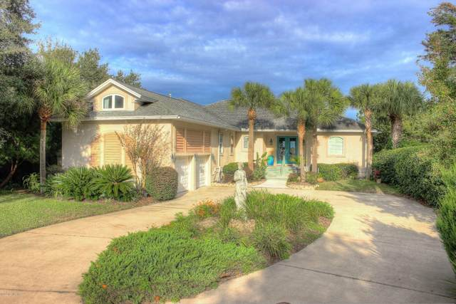96224 Marsh Lakes Dr, Fernandina Beach, FL 32034 (MLS #1069426) :: Bridge City Real Estate Co.