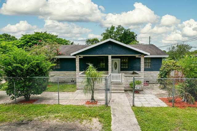 340 Morgan Ave, Jacksonville, FL 32254 (MLS #1069427) :: Memory Hopkins Real Estate