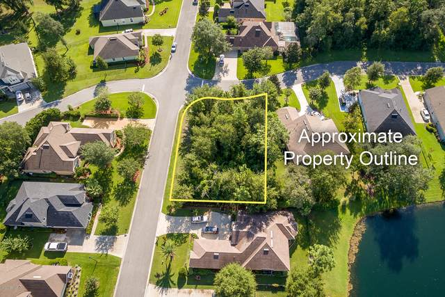 0 Medinah Ln, GREEN COVE SPRINGS, FL 32043 (MLS #1069436) :: Berkshire Hathaway HomeServices Chaplin Williams Realty