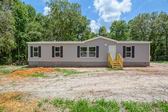 3177 Juniper Ave, Middleburg, FL 32068 (MLS #1069451) :: Keller Williams Realty Atlantic Partners St. Augustine