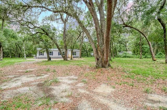 4953 County Road 214, Keystone Heights, FL 32656 (MLS #1069452) :: Oceanic Properties