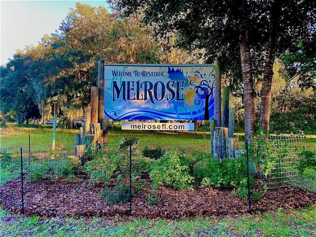 119 Magnolia Ct, Melrose, FL 32666 (MLS #1069487) :: EXIT Real Estate Gallery