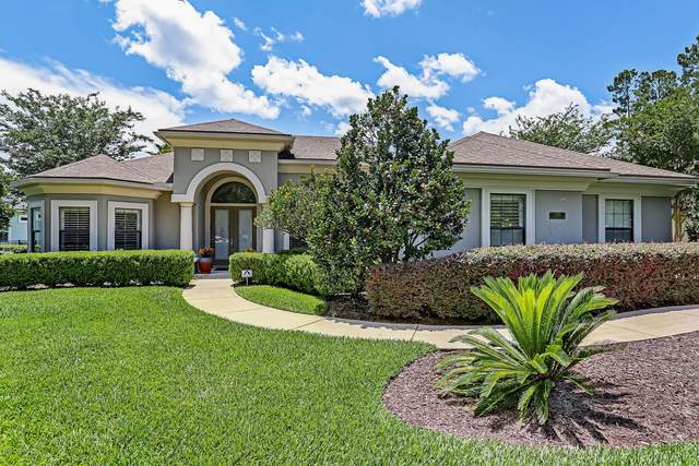 85151 Napeague Dr, Fernandina Beach, FL 32034 (MLS #1069494) :: Keller Williams Realty Atlantic Partners St. Augustine