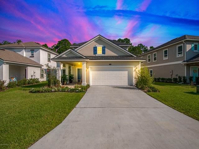 77 Concave Ln, St Augustine, FL 32095 (MLS #1069507) :: Keller Williams Realty Atlantic Partners St. Augustine