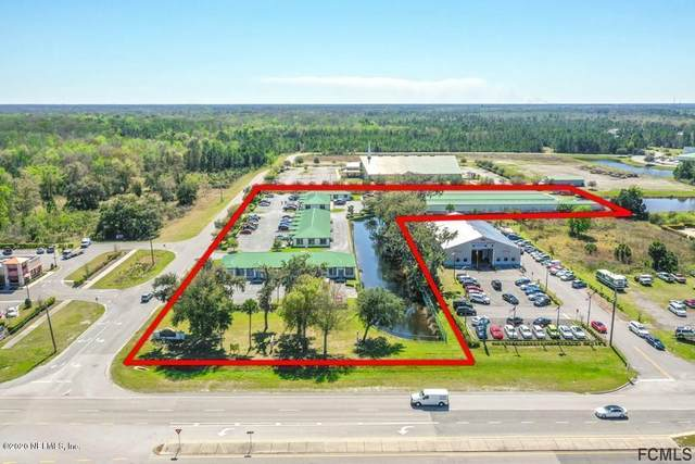 2729 E Moody Blvd #101, Bunnell, FL 32110 (MLS #1069508) :: Memory Hopkins Real Estate
