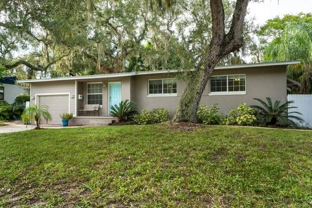 22 Madeira Dr, St Augustine, FL 32080 (MLS #1069510) :: Memory Hopkins Real Estate