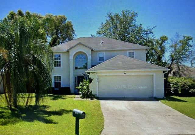 11042 Englenook Dr, Jacksonville, FL 32246 (MLS #1069512) :: Oceanic Properties