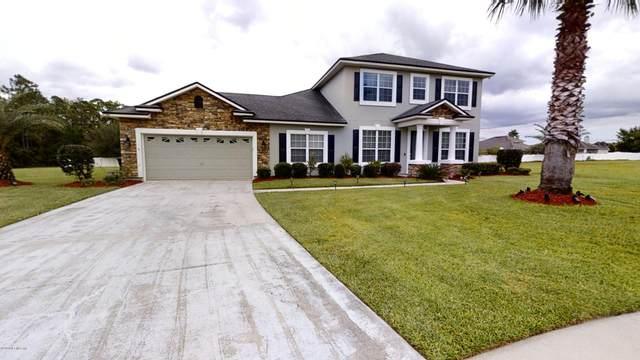 1003 Grackle Ct, Middleburg, FL 32068 (MLS #1069515) :: Momentum Realty
