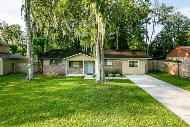 2617 Sandy Hollow Dr, Middleburg, FL 32068 (MLS #1069516) :: Keller Williams Realty Atlantic Partners St. Augustine