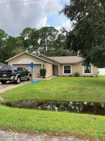 18 Red Clover Ln, Palm Coast, FL 32164 (MLS #1069521) :: EXIT Real Estate Gallery