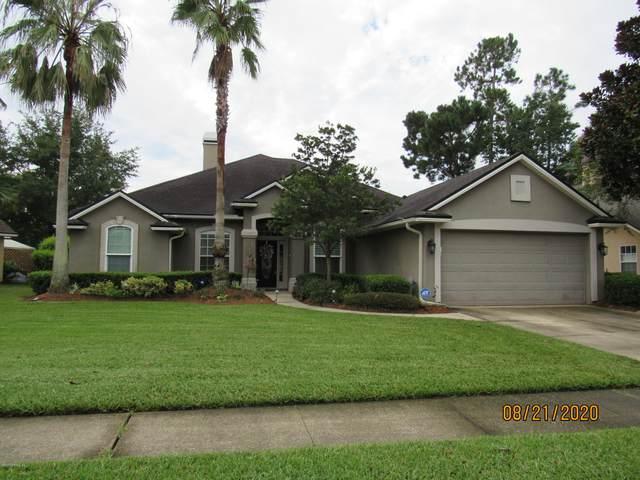1564 Rivertrace Dr, Orange Park, FL 32003 (MLS #1069523) :: The Hanley Home Team