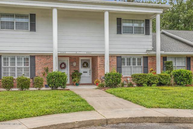 9252 San Jose Blvd #3302, Jacksonville, FL 32257 (MLS #1069524) :: Berkshire Hathaway HomeServices Chaplin Williams Realty