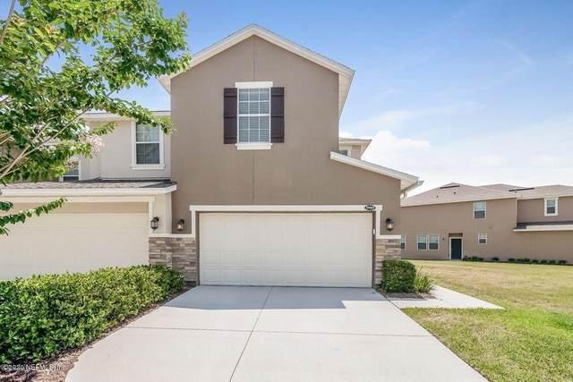 5985 Bartram Village Dr, Jacksonville, FL 32258 (MLS #1069525) :: Keller Williams Realty Atlantic Partners St. Augustine