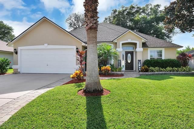 12212 Lake Fern Dr, Jacksonville, FL 32258 (MLS #1069544) :: The Hanley Home Team