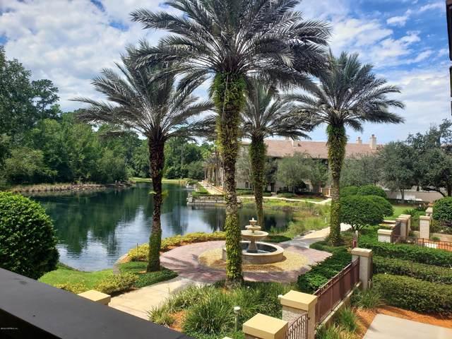 945 Registry Blvd #209, St Augustine, FL 32092 (MLS #1069546) :: Momentum Realty