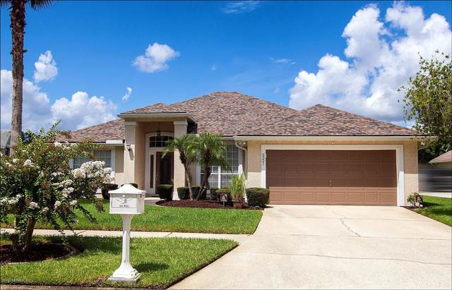 5321 Camelot Forest Dr, Jacksonville, FL 32258 (MLS #1069553) :: Berkshire Hathaway HomeServices Chaplin Williams Realty