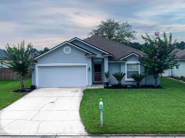 45098 Amhurst Oaks Dr, Callahan, FL 32011 (MLS #1069555) :: The Perfect Place Team