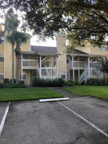 100 Fairway Park Blvd #1903, Ponte Vedra Beach, FL 32082 (MLS #1069562) :: Oceanic Properties