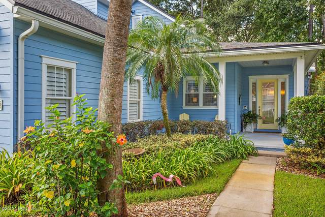 700 Paradise Ln, Atlantic Beach, FL 32233 (MLS #1069564) :: Keller Williams Realty Atlantic Partners St. Augustine